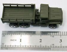 Maisto Military Pumper Cargo Hauler DieCast Truck