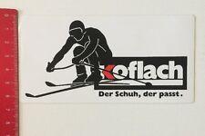 Pegatina/sticker: Koflach-el zapato encaja el (250416175)
