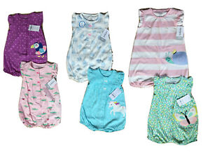 NWT Carters Baby Girl 1-3 PC Romper/Short Set Assorted Styles 6M,9M,12M, 18M,24M
