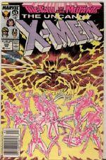 OE1022----- MARVEL, The Uncanny X Men  #226,   VF   +FREE BONUS
