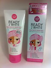 Cathy Doll Ready 2 White Milky White Cream Pack 100 g.