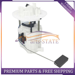 NEW1664701794 In Tank Fuel Pump Assembly For Mercedes-Benz GLE GL ML Class 12-19