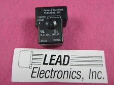 NEW Potter & Brumfield Relay PART # T9AS1D12-110  110 VDC 30A 240VAC
