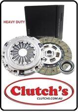 CI HD Sprung Clutch Kit for Toyota Coaster BB40R Dyna BU100 102 122 140 162 172