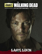 The Walking Dead Figure Magazine #2 Daryl Dixon 2015 Eaglemoss AMC
