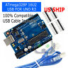 UNO R3 ATmega328P ATmega16U2 Development Board & USB Cable for ARDUINO