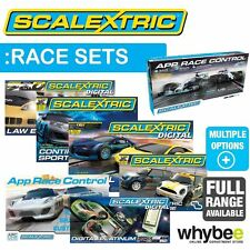 Rally Scalextric & Slot Cars