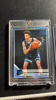 19-20 NBA Panini Clearly Donruss Brandon Clarke True 1/1 Memphis Grizzlies RC 🔥