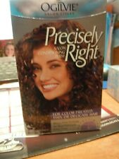 Ogilvie Precisely Right Perm Home Perm for Color-Treated Hair