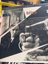 Man Bites Dog——laserdisc