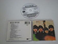 THE BEATLES/BEATLES FOR SALE(PARLOPHONE CDP 7 46438 2) CD ALBUM