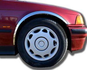 Radlaufleisten BMW-SERIE 7 E32  Limousine  1986-1994