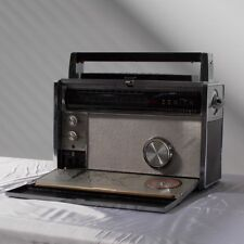TRANS-OCEANIC ROYAL 3000 Zenith - Il primo Zenith Trans-Oceanic dotato d FM