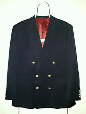 Aquascutum Blazer Made in England, Size 42/S. New without tags. No flaws, stains