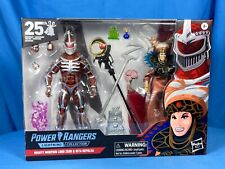 Power Rangers Lightning Collection - Lord Zedd & Rita Repulsa - Hasbro