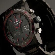 NAVIFORCE Watches 2017 Luxury Brand Men Sport Watches Men's Quartz Wrist Watch