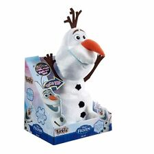 Frozen - Tickle Me Olaf - New