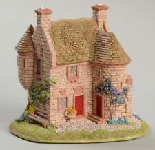 Lilliput Lane Edzell Summerhouse #650 *Nwc* Retired and Rare *Fs*