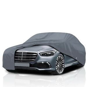 [CSC]Ultimate HD 4 Layer Car Cover for Mercedes Benz S320 1997 -1999