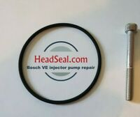 Bosch VE Pump Viton Head Seal Fits VW LT 2.4TD, Transporter 2.4TD