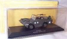 Ford GPA US Army Duck WW11 1-43 scale new in case
