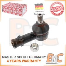 # GENUINE MASTER-SPORT GERMANY HEAVY DUTY FRONT TIE ROD END FOR VW PORSCHE