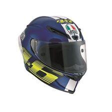 Replica Carbon Fibre AGV Motorcycle Helmets