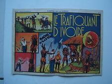 EDITION SAGE / L APPEL DE LA JUNGLE / NUM 15 / RAOUL ET GASTON / 1939