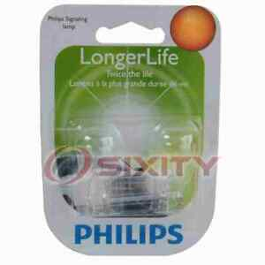 Philips Center High Mount Stop Light Bulb for Ford Aerostar Aspire Bronco tx
