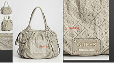 ..GUESS ..BRUNETTE STONE TOTE BEST SELLER OF YEAR...BLOW OUT!...