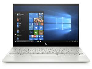 "Portátil HP ENVY 13-aq1006ns, 13.3"" FHD, Intel Core i5-10210U, 8GB RAM, 1TB SSD"