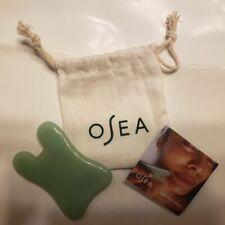 ❤️❤️New OSEA GUA SHA SCULPTOR JADE SKIN CARE TOOL Massager $32 Retail❤️❤️