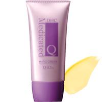 DHC Medicated Q Hand Cream 50g Q 0.3%