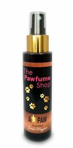 A*Paw Perfume Designer Dog Cologne Fragrances Scented Like Real Perfume
