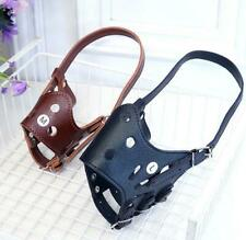 Adjustable Straps Cover Dog Muzzle Anti Bite Case Stop Mouth For Your Pet Dogs