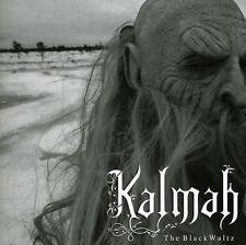 Kalmah - Black Waltz [New CD]