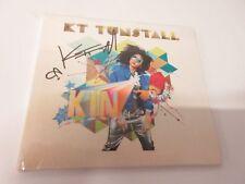 KT Tunstall - Kin CD Signiert/Signed NEU OVP