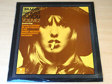 EX/EX- !! Beacon Brings It To You Volume 2/1970 Beacon LP/UFO/Black Velvet