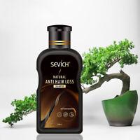 200ml Sevich Shampoo for Hair Loss Anti-hair Loss Herbal Hair Growth Product