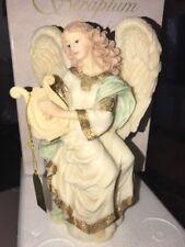 Seraphim Classics CYMBELINE - 67091 Angel Figurine //New In Box//