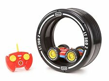Toy Little Tikes Remote Control Car Tire Twister Kids Backflips 360 degree Turns