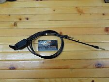 SKI DOO CHOKE CABLE REPLACES 415006200 TRIPLE FORMULA III LT MACH I 1996-1997