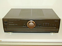 Technics SU-A800 Stereo Integrated Amplifier / Verstärker, 2 Jahre Garantie
