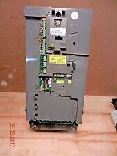 Goulds CPC40381 Aquavar CPC Drive Nema1 25Hp 380-480 VAC 3Ph  MFG DAte 3-15-2013