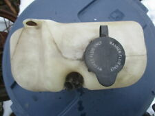 1995 to 2004 S10 S15 Windshield washer bottle Reservoir Chevy and GMC Sonoma