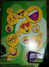 MCDONALD'S SPECIAL EDITION EMOJI PLAYING CARDS 2017