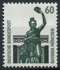 Germania occidentale, 1987-1996 SG # 2209, 60PF MNH #D 236