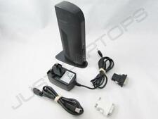 Kensington USB 3.0 Dual Video Docking Station for LENOVO IdeaPad S130