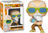 Funko Pop Vinyl Dragon Ball Super Master Roshi Max Power