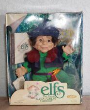 1998 Berenguer Elfs The Great Elven Forest Collection Blinkee